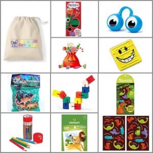 Zazopack Spécial – On the go Fun&Dino 3-5 ans