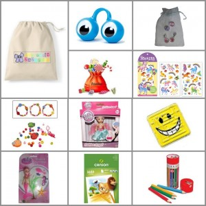 Zazopack Spécial – On the go Fun Fairy&Girly 3-5 ans