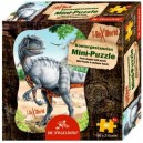 Mini puzzle Allosaurus
