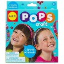 POPS Craft- 2 Sparkly headbands