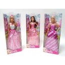 Barbie Moderne princesse