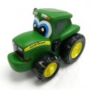 John Deere Push N Roll Johnny Tractor