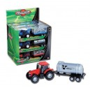 1:32 scale Tractor and Trailer